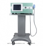 Pneumatic Extracorporeal Shockwave Therapy Machine For Body Pain Relief