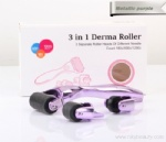 NK-3R/3 in 1 Roller Kit (metallic purple)